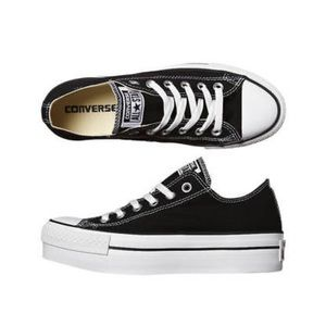 ✨Converse Chuck Taylor All Star Platform Sneakers